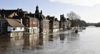 Flooding in UK 2007