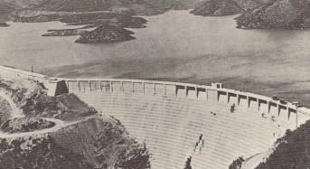 The St. Francis Dam Flood 1928
