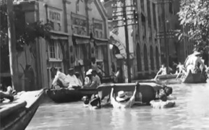 Central China Floods 1931