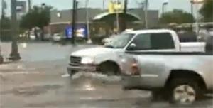 Flash Floods in Texas, 2013