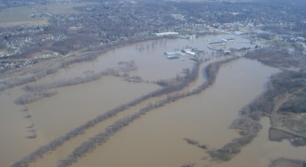 Midwest Floods Spring 2013