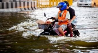 April 2013 Floods Summary