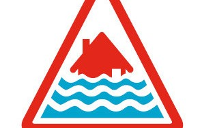 Flood Defence Budget Cut in UK