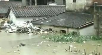 China Floods May 2013