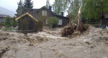 When It Floods, Is the Damage Covered by Your Insurance?