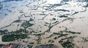 Vietnam Floods: 2008 to 2012