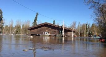 May 2013 Floods Summary