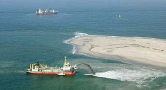 Sand Engines in the Netherlands