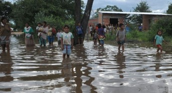 Paraguay Floods: Red Cross Emergency Appeal Launched