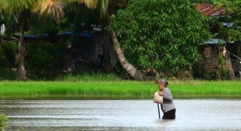 Red Cross Appeal to Support 75,000 Hit by Philippines Floods