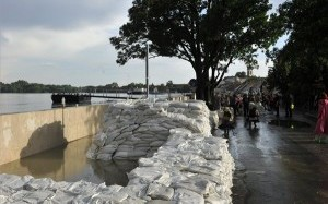 Hungary Flood Update