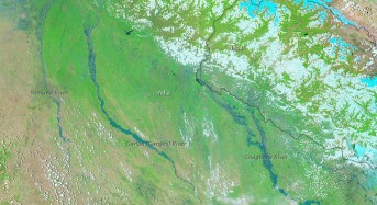 Satellite-Based Monitoring Is Needed to Prepare for Catastrophic Himalayan Floods
