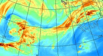 USA – Atmospheric River Storms Create $1 Billion-a-Year Flood Damage