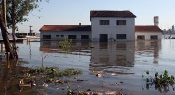 Paraguay Floods Update