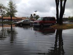 Flash Floods Across USA