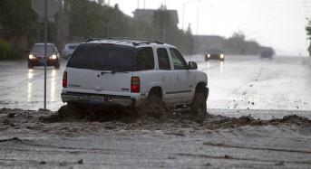 Austin, Texas Flash Floods