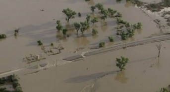 Colorado Flood Facts and Figures