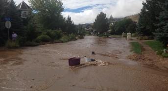 Photos of the Colorado Floods