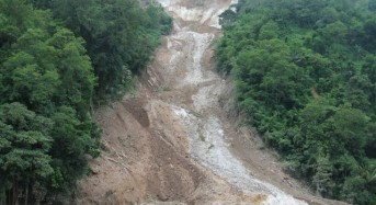 New Early Warning Systems Reduce False Alarms for Landslides