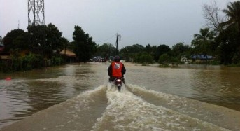 Malaysia and Thailand – Thousands Displaced After Second Wave of Floods