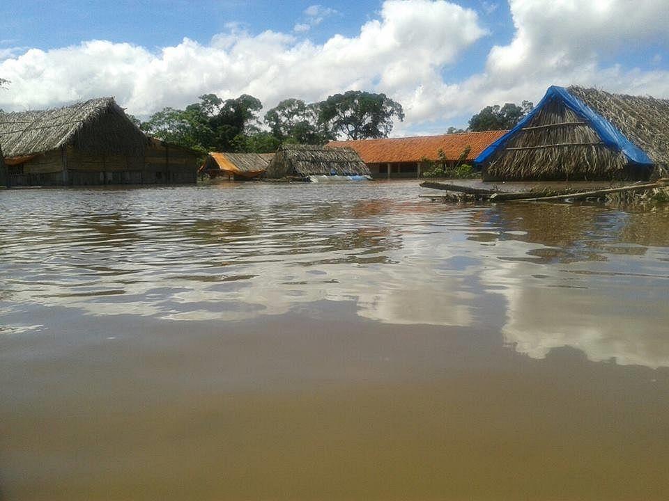 bolivia yacuma floods feb 2014