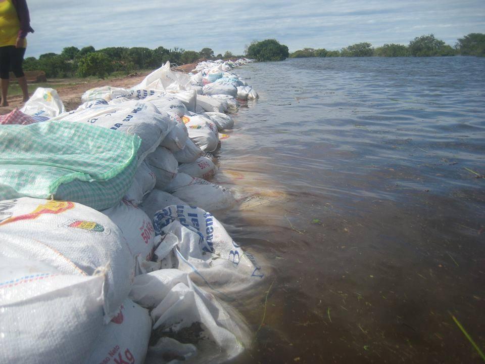 santa ana floods