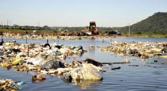 Paraguay Floods – Asunción Faces Environmental Disaster as River Threatens to Flood Toxic Dump
