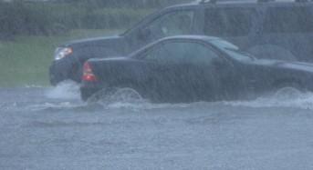 USA – Flash Floods Hit Omaha, Nebraska After Heavy Rain