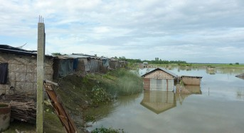 India – 20,000 Affected by Floods in 5 Districts of Assam State