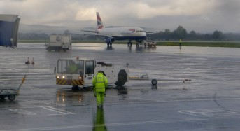 Further Flood Alleviation Plans for Gatwick Airport
