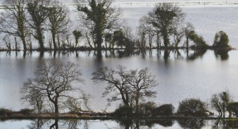 Climate Change Behind Floods in South of England, 2013-2014