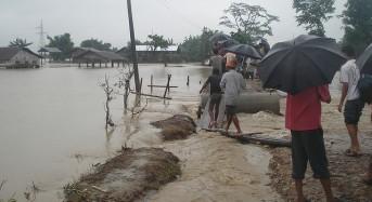 India – 1 Dead, 34,000 Affected After Fresh Floods in Assam