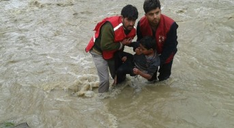 South Asia Floods – Red Cross Steps Up Relief Efforts