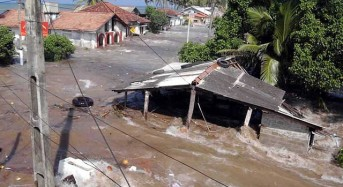 Sri Lanka Aims to Reduce Impacts of Disasters