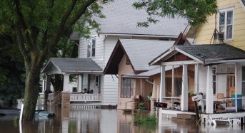 Flooding on the Increase in Central USA