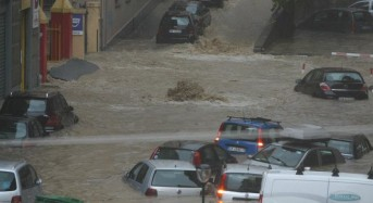 Europe Must Prepare for Extreme Weather Events