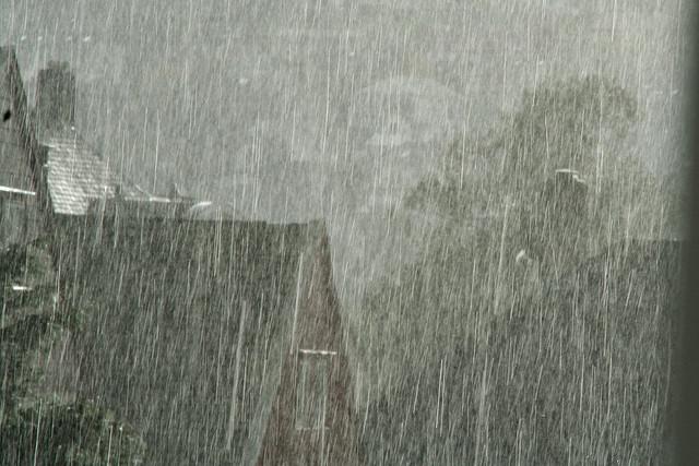 Heavy Rain Prompts Flood Warnings for Norway – FloodList