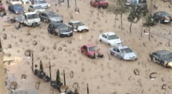 3 Dead, 60 Injured After Floods in Jordan and Israel