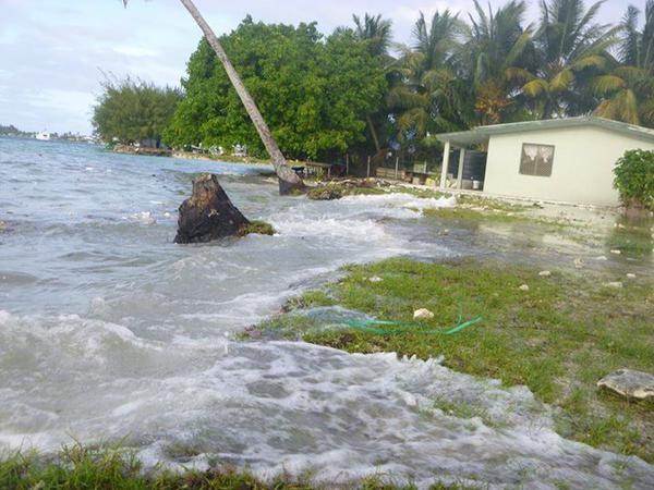 Marshall Islands Floods