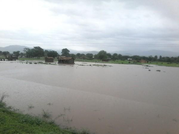 Malawi Red Cross  Nsanje and Chikwawa, Malawi Jan 2015