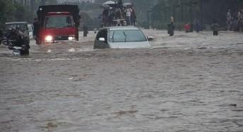 Jakarta Urgent Flood Management Project