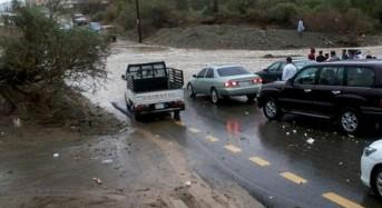 Deadly Floods Strike in Oman and Saudi Arabia