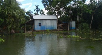 Bangladesh – Thousands Affected by Floods as Rivers Overflow in North
