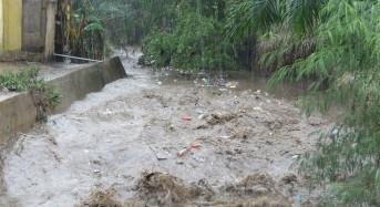 Ghana – Floods in Accra and Western Region