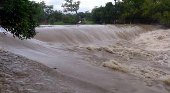 Mozambique – Floods Hit Central Provinces
