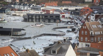 Scientists Warn of Sea Level Rises in Northern Europe