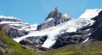Global Glacier Melt Reaches Record Levels