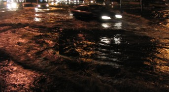 USA – Deadly Flash Floods Hit Pennsylvania