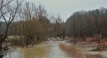 USA and Canada – 2 Dead, 1 Missing as Rivers Overflow in Midwest and Ontario