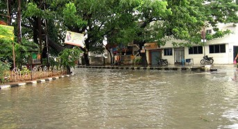 India – Torrential Rain Causes Deadly Flooding in Tamil Nadu